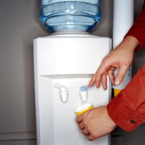 Water Cooler, water